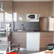 cuisine en bois vertbaudet cuisine en bois cuisine ouverte avec bar daccor bois