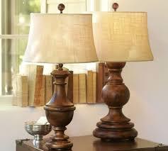 Target Lamp Base Threshold by Stunning Design Wood Table Lamp Base Threshold Lamps Lighting