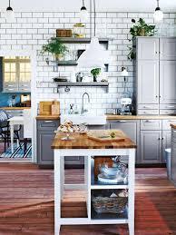 trend landhaus eine küche zum wohlfühlen wohnidee