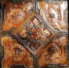 beautiful vintage ceiling tiles modern ceiling design vintage