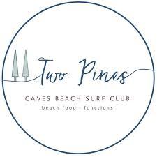 100 Le Pines Two Caves Beach Publications Caves Beach Menu