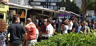 100 Food Trucks In Tampa Mayors Truck Fiesta City Of