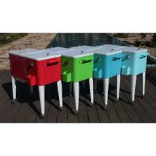 patio coolers you ll love wayfair