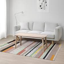 brönden teppich kurzflor handarbeit bunt 170x240 cm