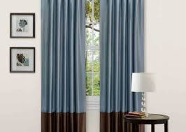 Amazon Uk Living Room Curtains by Curtains Contemporary Ideal Black And White Curtains For Living