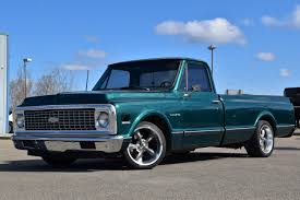 1972 Chevrolet C10   Adrenalin Motors Wicked Rods Customs 1970 Chevy C10 Finnegan Installs A Lt4 Into His Engine Swap Depot 1972 69 70 Chevy Stepside Pickup Truck Chopped Bagged 20s 1966 Custom Chevrolet Pickup Stock Photo 668845 Alamy Scotts Hotrods 631987 Gmc Chassis Sctshotrods 1969 Truck Fuse Box Wiring Library 1971 Short Bed Youtube The 16 Craziest And Coolest Trucks Of The 2017 Sema Show 1968 Custom Rod God Pro Street Multi Winner Work Smart Let Aftermarket Simplify