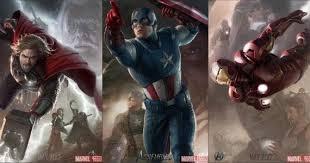 Who Should Lead The Avengers Captain America Vs Iron Man Thor