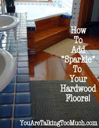 Buffing Hardwood Floors Youtube by Use Windex Multi Surface To Make Hardwood Floors And