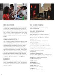 100 Peter Gluck And Partners Tulane School Of Architecture Summer 2011 Newsletter By