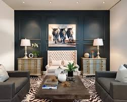 lovely art accent walls in living room 33 stunning accent wall
