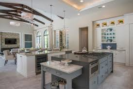 kitchen room sloped ceiling lighting 17 attractive traditional