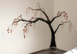 How To Paint A Tree On The Wall Painting Picture Pilotproject