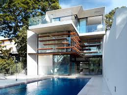 100 Architect Mosman House Rolf Ockert ArchDaily