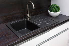 wie kann eine granit spüle reinigen