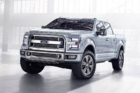 100 Concept Trucks 2014 Ford We Can Use GPS To Track Your Car Movements
