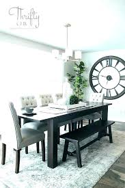 Dining Room Rugs Table Best Rug For Under