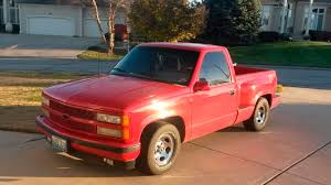 100 Chevy 454 Ss Truck 1993 ImgUrl