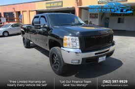 100 Duramax Diesel Trucks For Sale 2007 Chevrolet Silverado 2500 66L LMM DIesel LTZ
