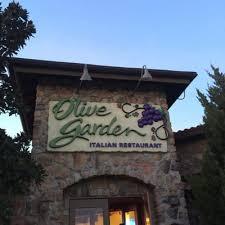 Olive Garden Italian Restaurant 2811 E Central Texas Expwy Killeen