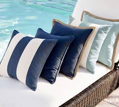 PB Classic Stripe Indoor/Outdoor Cushion   Pottery Barn AU Patio Ideas Tropical Fniture Clearance Garden Chair Sofa Interesting Chaise Lounge Cushions For Better Daybeds Jcpenney Daybed Covers Mattress Cover Matelasse Denim Exterior And Walmart Articles With Pottery Barn Outdoor Tag Longue Smerizing Pottery Pb Classic Stripe Inoutdoor Cushion Au Lisbon Print Luxury Photos Of Pillow Design Fniture Reviews