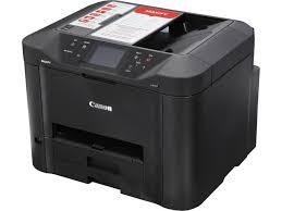 Canon MAXIFY MB5420 ESAT 240 Ipm Black Print Speed 600 X 1200 Dpi Color