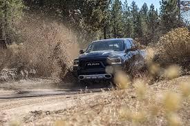 100 Badass Mud Trucks Pickup Truck Of The Year Winner 2019 Ram 1500