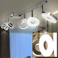 deckenleuchten wohnzimmer decken le led ringe 24 watt