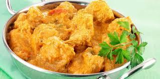 cuisine indienne poulet poulet korma à l indienne facile et pas cher recette sur