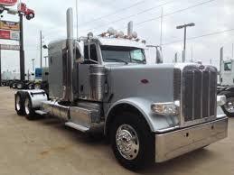Peterbilt Trucks For Sale Texas - Peterbilt Trucks In Texas For Sale ...