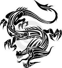 Trobal Dragon Tattoos Ideas