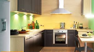 deco cuisine marron salle de bain modele deco 6 cuisine noir et marron uteyo