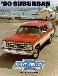 1980 Chevrolet And GMC Truck Brochures / 1980 Chevy Suburban-01.jpg Vintage Chevy Truck Pickup Searcy Ar 1980 Chevrolet 12 Ton F162 Harrisburg 2015 Square Body Idenfication Guide C10 Cj Pony Parts My What Do You Think Trucks C K Ideas Of For Sale Models Types Silverado Dually 4x4 66l Duramax Diesel 6 Speed Chevy Truck Pete Stephens Flickr Custom Interior Greattrucksonline Jamie W Lmc Life Elegant 6l Toyota 1980s