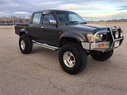 Toyota Trucks Diesel For Sale Awesome For Sale 1991 Toyota 4x4 ... Used Toyota Trucks Sale Owner In Maryland Car Owners Manual 1993 Pickup Deluxe Regular Cab 4x4 In Black 146083 Davis Autosports 2004 Tacoma Crew Trd For Top Of The Line 1983 Sr5 For Sale 100953230 1999 Georgetown Auto Sales Ky 2017 Pro Photos And Info News Driver Nissan Atlas Double Reviews 2019 20 1988 Toyota 4x4 Sold Youtube Garnet Red Pearl Extended 4621434 Truck Creative Toyota On 1985 Pickup With 22000 Original Miles