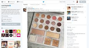 Bh Cosmetics Coupon Code Carli Bybel : Mlb Tv Coupons 2018 Bh Cosmetics Promotions Discount W Carli Bybel Cosmetics Eyes On The 70s Discount Coupon Code Inside Accsories Coupon Codes Discounts And Promos Wethriftcom Aquamodestacom Twitter Use Holiday Cengagebrain Code How To Use Promo Codes Coupons For Cengagebraincom Best Black Friday Deals Airpods Lg Oled Tvs Nintendo 30 Off Tea Box Express Coupons Promo Center Competitors Revenue Employees Coupaeon Photography Deal Tracker Cyber Monday