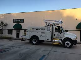 100 Contractor Truck New Bucket Boys Electrical S LLC