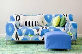 klippan sofa cover diy brokeasshome com