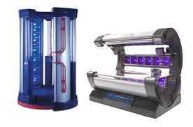 Puretan Tanning Bed by Tanning Beds And Booths Dilworth Tan