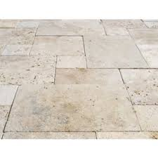 Versailles Tile Pattern Travertine by Wonderfull Design French Pattern Travertine Tile Neoteric Tuscany