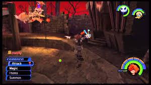 Halloween Town Keyblade by Kingdom Hearts 1 Hd English Walkthrough Creating A Heart