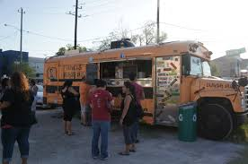 Houston's Food Trucks, The Pros And The Cons For The Economy – OnixJ ...