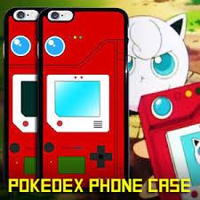 Pokedex pokemon f for iPhone 5 5s 4 4s 5c 6 6 7 Plus iPod