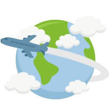 Clipart Travel Images On Drawings