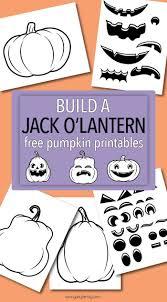Storing Pumpkin Pieces by Best 25 Jack O Lantern Faces Ideas On Pinterest Pumpkin Face