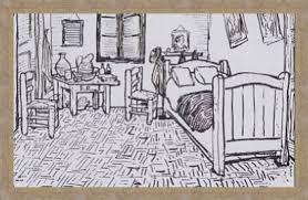 غرفة نوم فنسنت في آرل