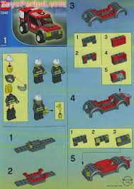 LEGO 7240 Fire Station Set Parts Inventory And Instructions - LEGO ... Lego Itructions Youtube Gaming City Custom Qantas Stickers For 3182 Passenger Plane Airport 3181 Fire Engine Sos Brands Products Wwwdickietoysde Station Remake Legocom 2016 Itructions 60112 Prisoner Transport Semi Wwwtopsimagescom Ladder Truck 60107 Wilko Blox Buggy Small Set Bricks And Figures Kazi 8052 Lego 60061