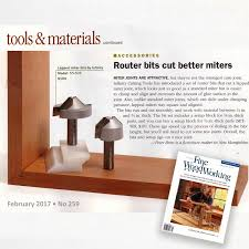 lapped miter joint router bits joinery router bits carbide