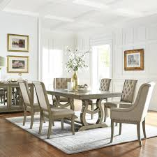 French Country Dining Set – Vitaapp.co Refinished Painted Vintage 1960s Thomasville Ding Table Antique Set Of 6 Chairs French Country Kitchen Oak Of Six C Home Styles Countryside Rubbed White Chair The Awesome And Also Interesting Antique French Provincial Fniture Attractive For Eight Cane Back Ding Set Joeabrahamco Breathtaking