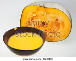 Pumpkin Soup Tureen Recipe by Pumpkin Soup In Soup Tureen Stock Photo Royalty Free Image