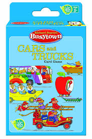 100 Go Cars And Trucks Buy Richard Scarrys And And Things That In Cheap