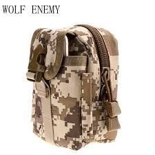 aliexpress acheter tactique molle pouch ceinture taille pack
